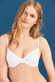 Signature Supersoft Phoebe T-Shirt Bra