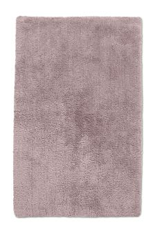 Двусторонний коврик для ванной с прошивным ворсом