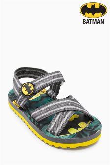 Batman® Flip Flops (Younger Boys)