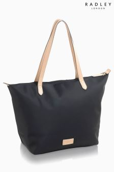 Radley Black Pocket Essentials Tote Bag