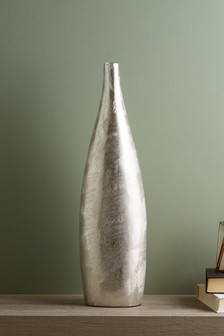 Collection Luxe Scratch Vase