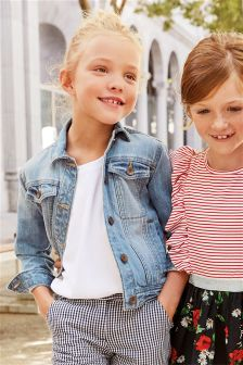 Older Girls Younger Girls coats and jackets | Next Australia