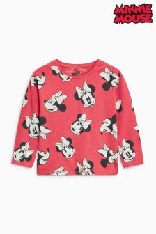 Minnie Mouse™ T-Shirt (3mths-6yrs)