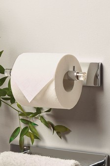 Collection Luxe By Next Toilet Roll Holder