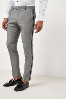 Смокинг: брюки