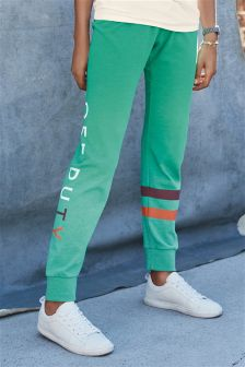 Ombre Sweat Pants