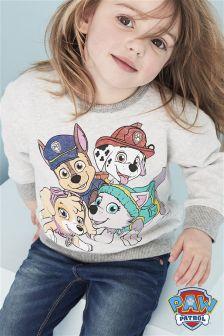 Paw Patrol Sweatshirt (3mths-6yrs)