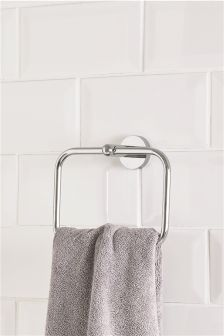 Studio* Towel Ring