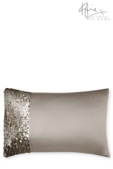 Kylie Mila Praline Pillowcase