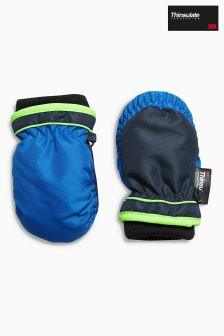 Thinsulate® Ski Mitts (Younger Boys)