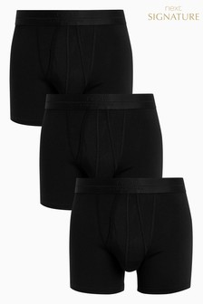 Signature A-Fronts Three Pack
