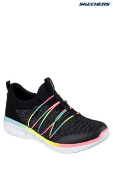Skechers® Black Synergy 2.0 Simply Chic