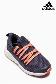 adidas Blue/Coral Forta Run