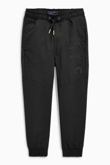 Woven Joggers (3-16yrs)