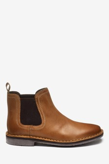 Chelsea Boots (Older Boys)