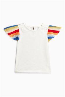 Stripe Blouse (3mths-6yrs)