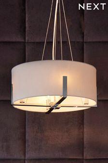 Lighting ceiling lights ceilinglights next ireland moderna 4 light chandelier mozeypictures Choice Image