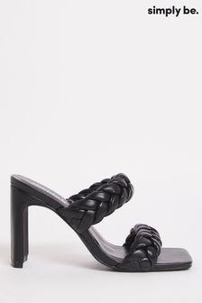 Joules Blue Faye Stripe Minny Pyjama Set