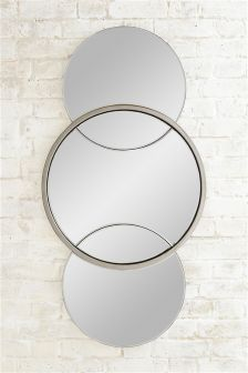Trinity Circle Mirror