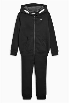 Jogger And Hoody School Set (3-16yrs)