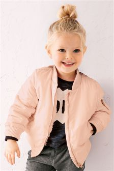 Куртка-пилот (3 мес.-6 лет)