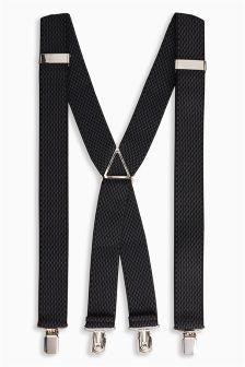 Patterned Braces