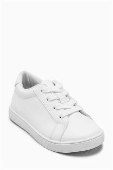 Lace-Up Shoes (Younger Boys)