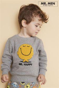 Mr Happy Crew (3mths-6yrs)