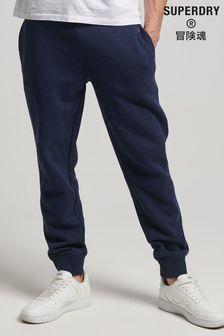 Prążkowany sweter dzianinowy Lyle & Scott