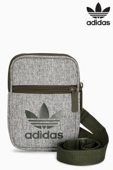 Sacoche adidas Originals gris