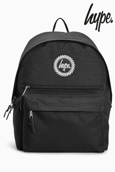 Hype Crest Backpack