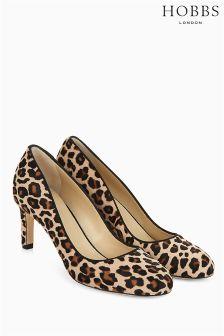 Hobbs Camel Sophia Court Shoe