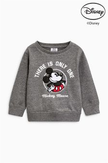 Mickey Mouse™ Crew Top (3mths-6yrs)