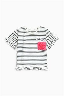 Sloth T-Shirt (12mths-6yrs)