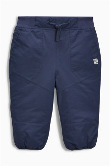 Padded Trousers (6mths-6yrs)