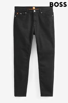 Czarny biustonosz z logo Puma®