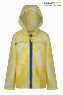 Regatta Spring Yellow Epping Waterproof Jacket