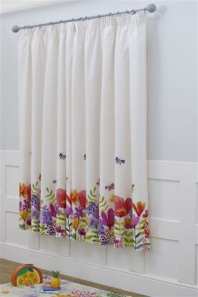 Olivia Blackout Pencil Pleat Curtains