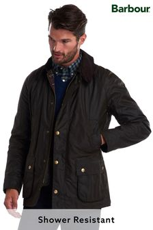 Barbour® Ashby Waxed Jacket
