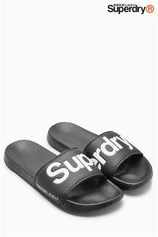 Superdry Pool Slider
