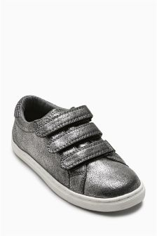 Touch Fastening Trainers (Older Girls)