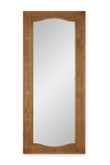 Pioneer Floor Mirror