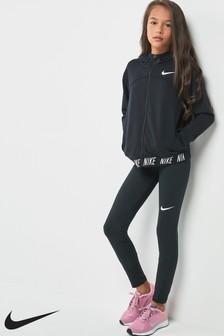 Nike Black Pro Tight