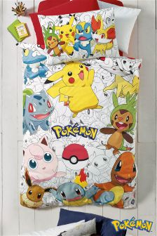 Pokémon™床上用品套装