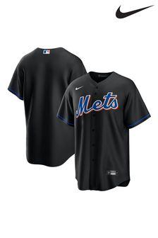 Nike Black/Pink Block Tee