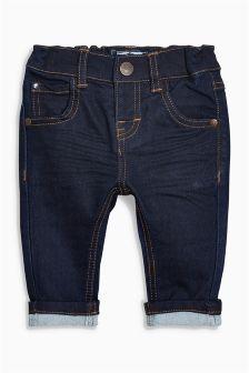Transport Print Jeans (3mths-6yrs)