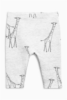 Giraffe Leggings (3mths-6yrs)