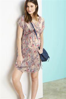 Maternity Pocket Dress