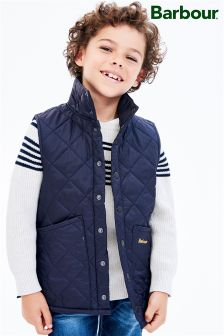 Barbour® Navy Liddesdale Gilet
