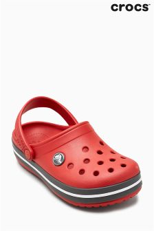 Crocs™ Red Pepper Crocband™ Clog
